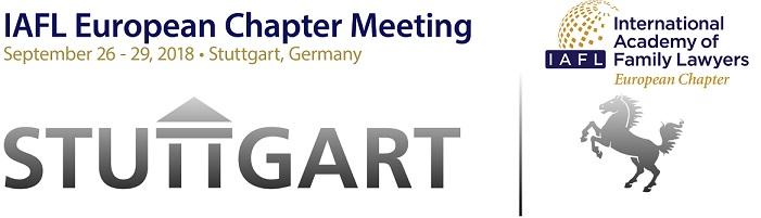 IAFL European Chapter 2018