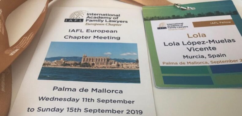 IAFL European Chapter Meeting 2019 – Mallorca