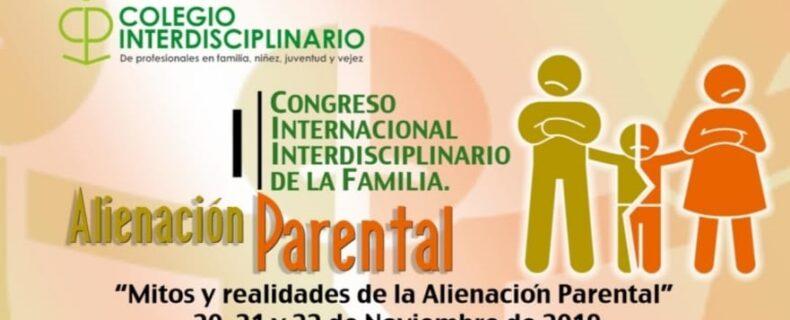 I Congreso Interdisciplanario Internacional sobre la Familia